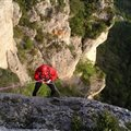 abseiling with Antipodes