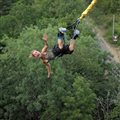 Antipodes gift voucher bungee jumping