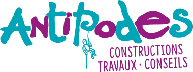 Antipodes - Constructions Travaux Conseils